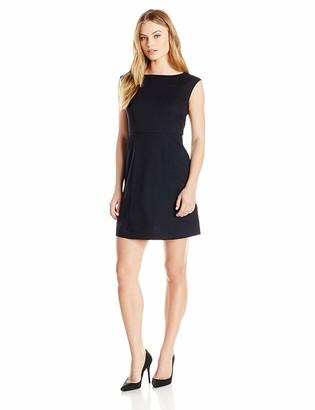 Pendleton Women's Petite Size Ultra 9 Stretch Harrow Dress
