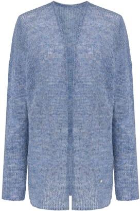 Liliana Fog Sweater Jeans