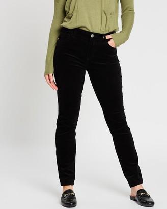 Sportscraft Cleo Cord Jeans