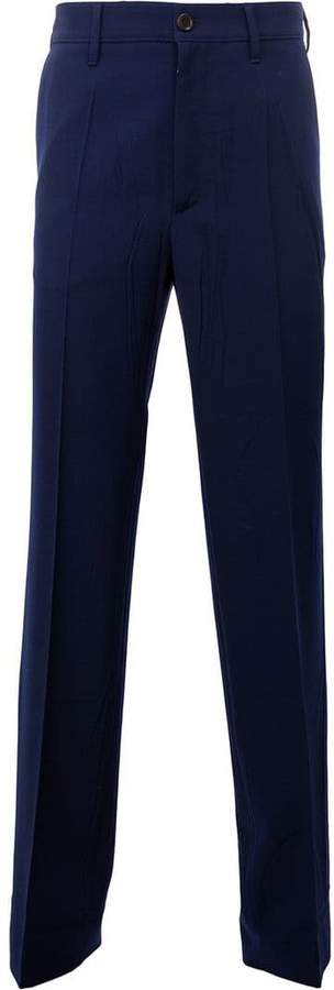 Gucci vintage loose trousers