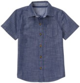 Crazy 8 Oxford Shirt