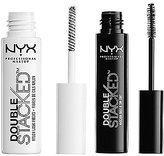 Charlotte Russe NYX Double Stacked Mascara
