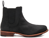 Australia Luxe Collective Evelyn Sheep Shearling Booties in Black