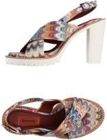 Missoni Sandals - Item 11227947