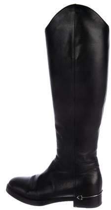 76ec88a2e Womens Gucci Riding Boots - ShopStyle