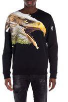 Marcelo Burlon County of Milan Chana Eagle Sweatshirt