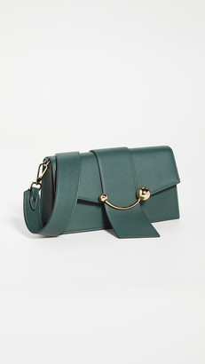 Strathberry Mini Crescent Bag