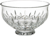 """Waterford Crystal Lismore 10"""" Footed Bowl"""