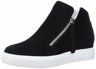 Steve Madden Women's Caliber-F Sneaker