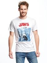 Old Navy Jaws Graphic Tee for Men