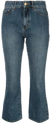 Co High Waisted Jeans
