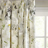 Sanderson Simi Lined Pencil Pleat Curtains, Multi