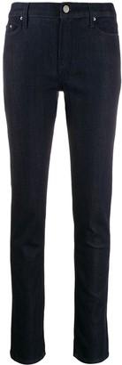 Karl Lagerfeld Paris Skinny-Fit Jeans