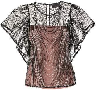 Ginger & Smart Current blouse
