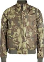 Woolrich Reversible Shore Jacket