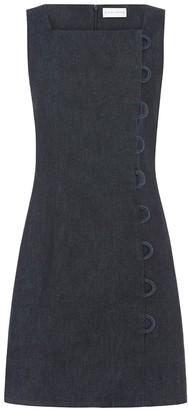 Sabinna Alexa Dress Denim