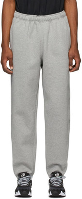 Nike Grey Club Lounge Pants