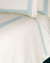 Legacy King Ming Embroidered Sheet Set