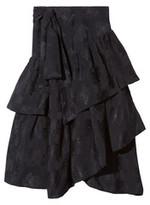 Jill Stuart Laela Skirt in Noir, Size 4