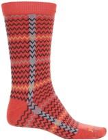 Pendleton Stretch-Nylon Socks - Crew (For Men and Women)