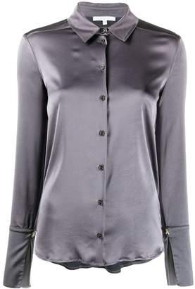 Patrizia Pepe button down shirt