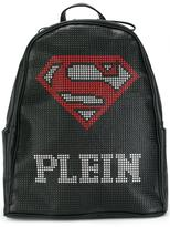 Philipp Plein 'Corona' backpack