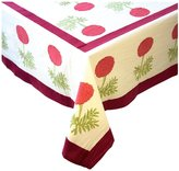 Couleur Nature Tablecloth, 90-Inch