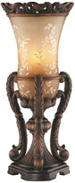 Stein World Chantilly Resin Table Lamp