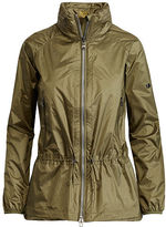 Polo Ralph Lauren Drawcord Hooded Jacket