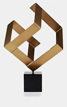 Arteriors Tristan Sculpture - Brown