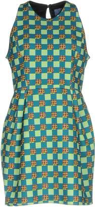 Mila Schon MILA by Short dresses