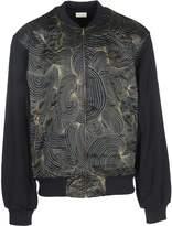 Dries Van Noten Hugler Embroidered Bomber Jacket