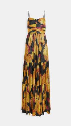 Rebecca Vallance Astoria Maxi Dress