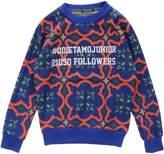 Odi Et Amo Sweatshirts - Item 12016728