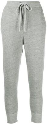Nili Lotan Nolan slim-fit track pants