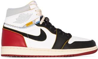 Jordan Air Union Sneakers