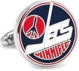 Cufflinks Inc. Men's Vintage Winnipeg Jets Cufflinks