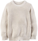 Carter's Pullover Crew-Neck Sweater
