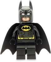 Lego DC UniverseTM Batman Minifigure Clock