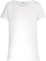 Tomas Maier Short-sleeved jersey T-shirt