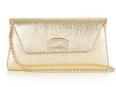 Christian Louboutin Vero Dodat leather clutch