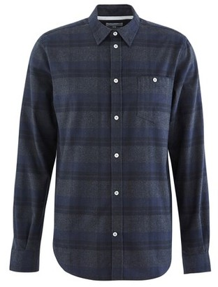 Norse Projects Anton flannel shirt
