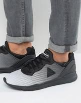 Le Coq Sportif R XVI Gradient Jacquard Sneakers