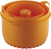 Beaba Babycook Rice, Pasta & Grain Insert - Classic - Orange