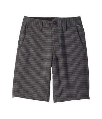 Volcom Frickin SNT Mix Shorts (Big Kids)
