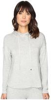 Lauren Ralph Lauren Lounge Hooded Sweatshirt