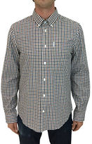 Ben Sherman Gingham Check Button-Down Shirt