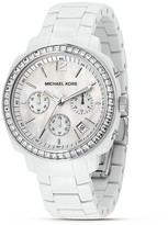 Acrylic Stone Watch, 39.5mm