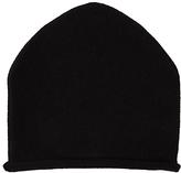 John Lewis Cashmere Roll Beanie Hat
