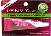Kiss I Envy 04 Eyelash Adhesive Strip With Alo 0.25oz
